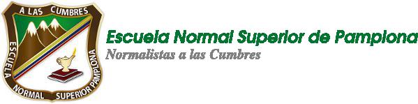 Escuela Normal Superior de Pamplona
